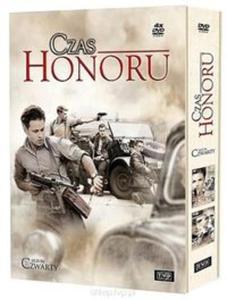 Czas Honoru sezon 4 - 2857663789