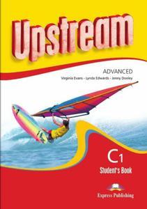 Upstream Advanced C1 Student - 2857664983