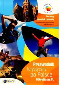 Przewodnik turystyczny po Polsce - 2825658069