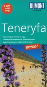 Teneryfa Przewodnik Dumont - 2857665604
