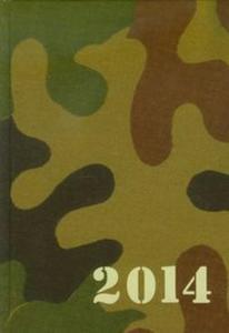 Kalendarz 2014 A5 Tewo moro - 2825801874