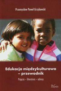 Edukacja międzykulturowa - przewodnik - 2825803018