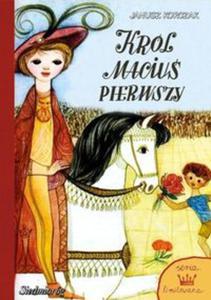 Król Maciuś Pierwszy - 2825803169