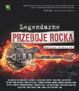 Legendarne przeboje rocka - 2857668113