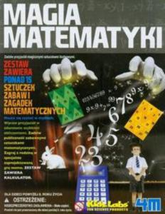 Magia matematyki - 2825804693