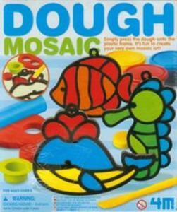 Mozaika z masy plastycznej Ocean - 2857669192