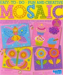 Mozaika dla dziewczynek - 2857669196