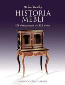 Historia mebli - 2857669403