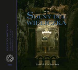 Kopalnia Soli Wieliczka Wersja czeska Solný Důl Wieliczka - 2857670478