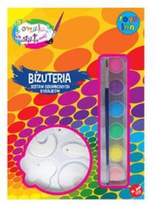 Puzderko - zestaw kreatywny - 2853509000