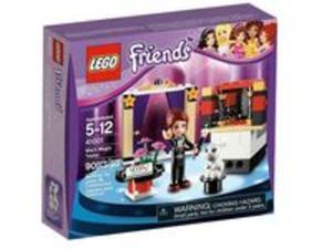 Lego Friends Magiczne sztuczki Mii - 2857673770