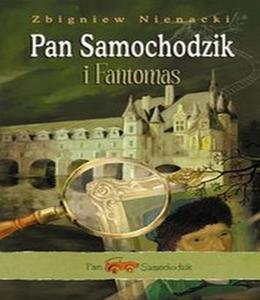 Pan Samochodzik i Fantomas - 2825658707
