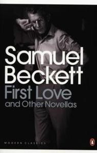 First Love and Other Novellas - 2825809743