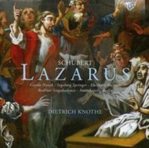 Schubert: Lazarus - 2825810259