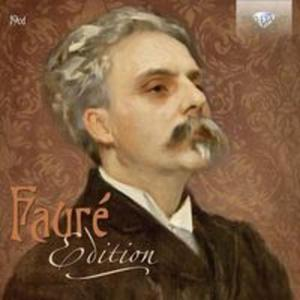 Faure: Complete Edition - 2857674752