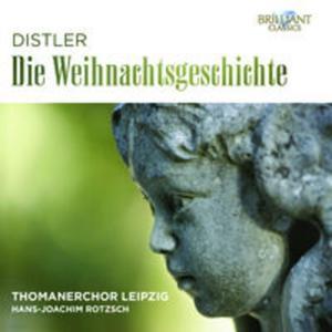 Distler: Die Weihnachtsgeschichte - 2825810315