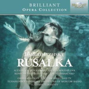Dargomyzhsky: Rusalka - 2825810337