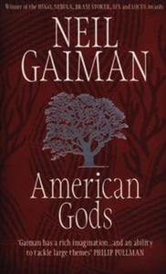American Gods - 2853512703