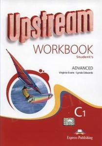 Upstream C1 Advanced Workbook New Edition - 2825812009