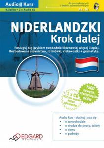 Niderlandzki Krok dalej + CD