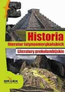 Historia literatur latynoamerykańskich Literatura okresu konkwisty / Literatura boricua /...