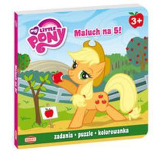 My Little Pony Maluch na 5! - 2857678826