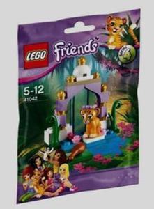 Lego Friends Świątynia tygrysa - 2857679831