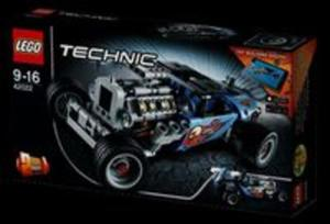 LEGO Technic Hot rod - 2825815395