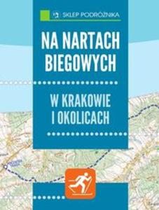 Na nartach biegowych w Krakowie i okolicach - 2857680166
