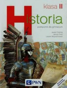 Historia 2 Podrecznik - 2857680314