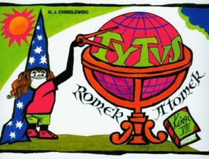 Tytus Romek i Atomek Księga VIII Tytus zdobywa sprawność astronoma - 2825659180