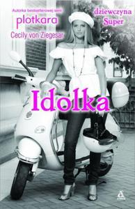 Dziewczyna super Idolka