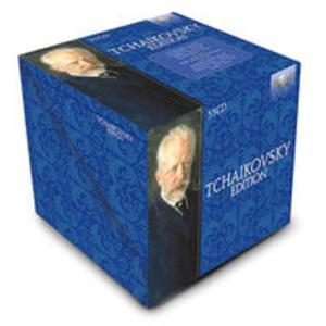 TCHAIKOVSKY EDITION (NEW VERSION) - 2857681743