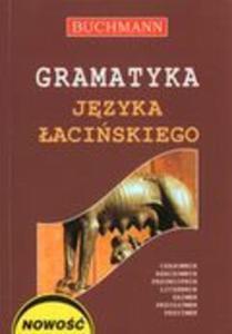 Gramatyka języka łacińskiego - 2825659337
