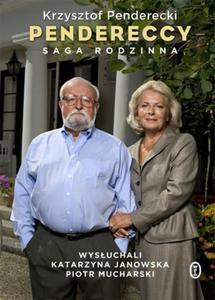 Pendereccy Saga rodzinna - 2853519584