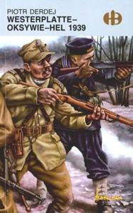 Westerplatte-Oksywie-Hel 1939 - 2825659371
