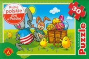 Puzzle 30 Wielkanoc