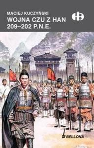 Wojna Czu z Han 209-202 p.n.e. - 2857683803