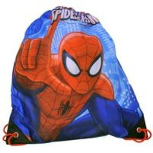 Worek na buty Spider-Man SPE-712 - 2853521602