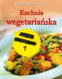 Sklep Kuchnia Wegetariańska Książka Pełna Pomysłów