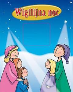 Wigilijna noc - 2825659568