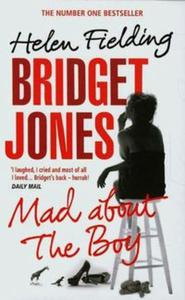 Bridget Jones Mad about the Boy - 2857686544