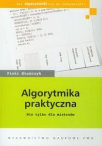 Algorytmika praktyczna. Nie tylko dla mistrzów - 2857686566