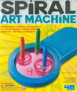 Spiral Art Machine - 2825822162
