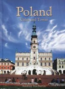 Polska Miasta i Miasteczka wersja angielska