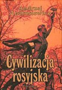 Cywilizacja rosyjska tom 3 - 2825659923