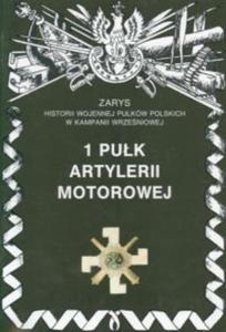 1 pułk artylerii motorowej - 2857690614