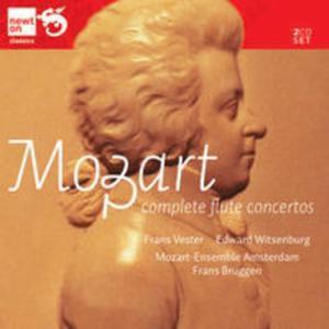 Complete Flute Concertos - 2857690838