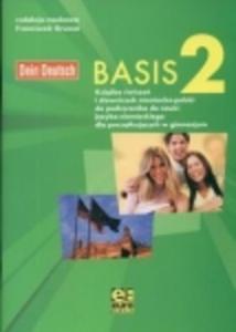 Basis 2 Książka ćwiczeń - 2825660025