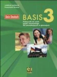Basis 3 Podręcznik - 2825660028